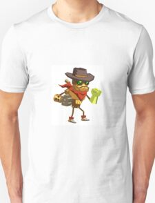 Rusty Runbow T-Shirt