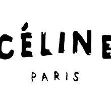 Celine Paris by AkioOfficial