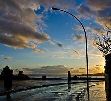 Dopo il temporale by Andrea Rapisarda