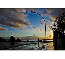 Dopo il temporale Photographic Print