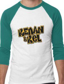 Kenan and Kel  Men's Baseball ¾ T-Shirt