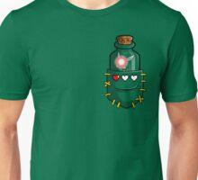 A Hero's Backup Plan Unisex T-Shirt