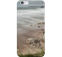 Whiterocks iPhone Case/Skin