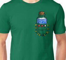 A Hero's Milk Unisex T-Shirt