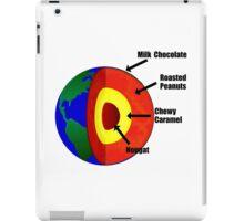 Earth Layers iPad Case/Skin