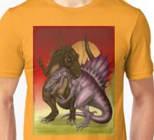 Dinos  Unisex T-Shirt