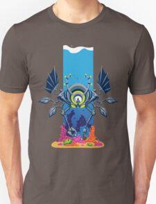 Professor Henry Winklebaum's Underwater Quest T-Shirt