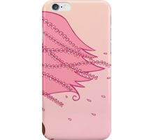 Wind Swept Willow iPhone Case/Skin