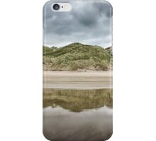 Dune Reflection iPhone Case/Skin