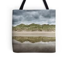 Dune Reflection Tote Bag