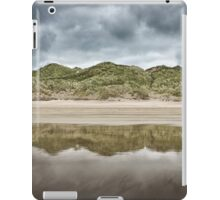 Dune Reflection iPad Case/Skin