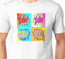 TEABAG HIT! Anachrotees' Design Unisex T-Shirt