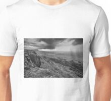Binevenagh Storm Clouds Unisex T-Shirt