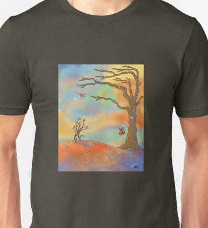 Glowing Garden T-Shirt
