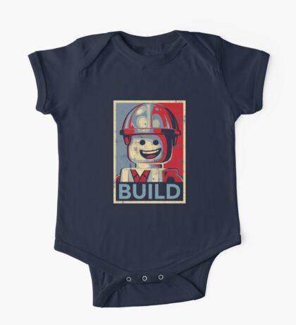 BUILD Kids Clothes