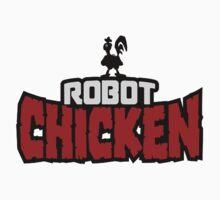 Robot Chicken Kids Clothes
