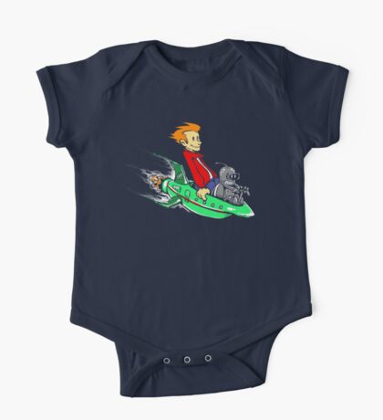 Bender & Fry Kids Clothes
