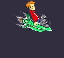 Bender & Fry Unisex T-Shirt