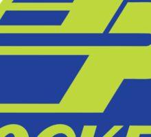 Rocket Power Sticker