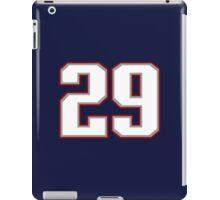 #29 iPad Case/Skin