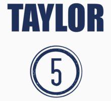 Tyrod Taylor Kids Clothes