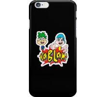 KaBlam! iPhone Case/Skin