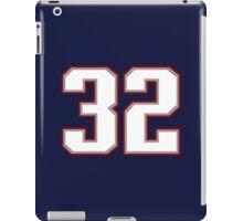 #32 iPad Case/Skin