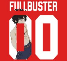 Gray Fullbuster  by artemys
