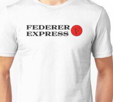Roger Express Unisex T-Shirt