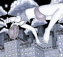 Projection by Jeremy Baum