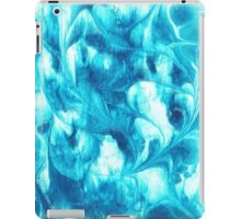 Abstract #19 iPad Case/Skin