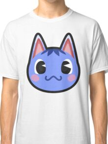 ROSIE ANIMAL CROSSING Classic T-Shirt