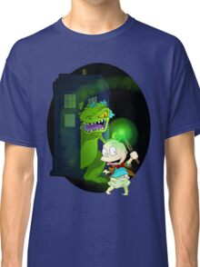 Doctor Pickles Classic T-Shirt