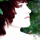 Inner Beauty Revealed by Jan  Tribe