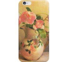 The Language Of Flowers iPhone Case/Skin
