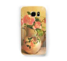 The Language Of Flowers Samsung Galaxy Case/Skin