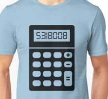 5318008 Boobies Unisex T-Shirt
