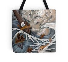 King of the Isle Tote Bag