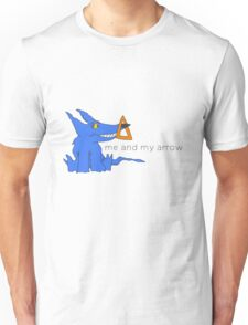 Me and my Arrow Unisex T-Shirt