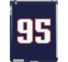 #95 iPad Case/Skin