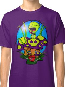 Gir and the Poison Mushroom Classic T-Shirt