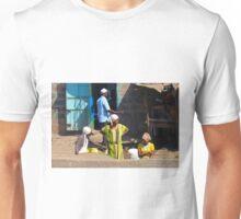 Street vendors in Nairobi - KENYA Unisex T-Shirt