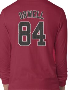 ORWELL - 84 Long Sleeve T-Shirt