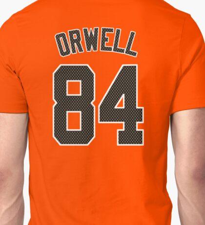 ORWELL - 84 Unisex T-Shirt