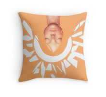 Suncatcher Throw Pillow