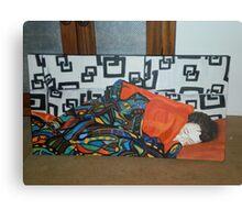 joseph Canvas Print