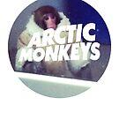 Arctic Monkeys Ikea II by ashraae