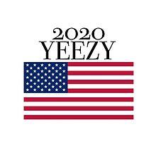 YEEZY 2020 by brooklynights