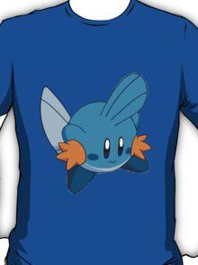 Mudkip | Kirby Edition T-Shirt