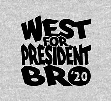 West For President Bro 2020 Unisex T-Shirt